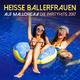 Various Artists Heisse Ballerfrauen auf Mallorca: Die Partyhits 2017