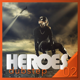 Heroes Dubstep, Vol. 2 by Various Artists mp3 download