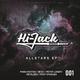 Various Artists Hi-Jack Allstars EP