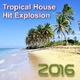 Various Artists Hit Explosion: Tropical House 2016