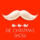 Various Artists Ho Ho Ho: Die Christmas Show