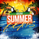 Various Artists - Holiday Summer Beats