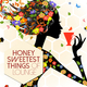 Various Artists - Honey Sweetest Things of Lounge