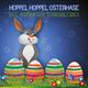 Various Artists - Hoppel Hoppel Osterhase - Die schönsten Kinderlieder