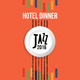 Various Artists Hotel Dinner Jazz 2016