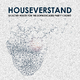 Various Artists - Houseverstand: Selected House for the Sophisticated Party Crowd
