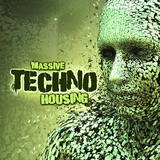 Housing Techno Massive by Various Artists mp3 download
