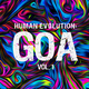 Various Artists Human Evolution: Goa, Vol. 1