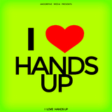 I Love Hands Up by Various Artists mp3 download