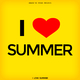 Various Artists - I Love Summer