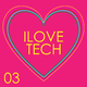 Various Artists I Love Tech Vol.03