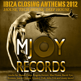Ibiza Closing Anthems 2012 House, Tech House, Deep House by Various Artists mp3 download