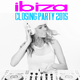 Various Artists Ibiza Closing Party 2015