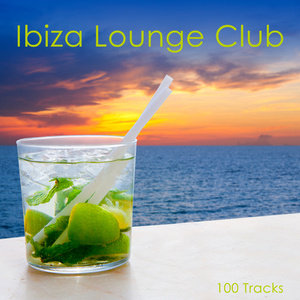 Various Artists - Ibiza Lounge Club - 100 Tracks (Peace Tunes)