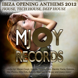 Ibiza Opening Anthems 2012 House by Various Artists mp3 downloads
