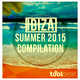 Various Artists - Ibiza Summer 2015 Compilation