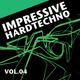 Various Artists Impressive Hardtechno Vol.04