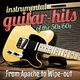 Various Artists Instrumental Guitar Hits of the 50s/60s: From Apache to Wipe-Out
