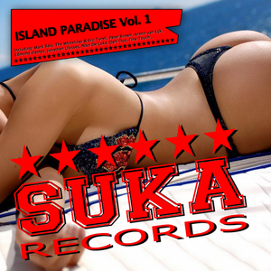 Various Artists - Island Paradise Vol.1 (Suka Records)