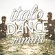 Various Artists Italo Dance Rimini