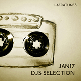 Jan17 Djs Selection by Various Artists mp3 download