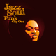 Various Artists Jazz Soul Funk City One