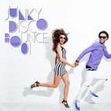 Junky Disco Bounce, Vol. 1 by Various Artists mp3 downloads