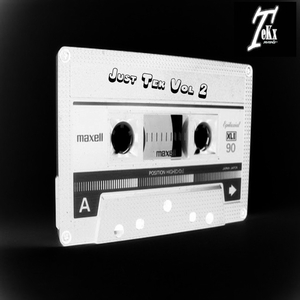 Various Artists - Just Tek Vol 2 (Tekx Records)
