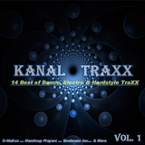 Kanal Traxx Vol.1 by Various Artists mp3 download