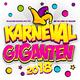 Various Artists Karneval Giganten 2018 - Die besten Fasching Hits Xxl und die Apres Ski Kracher