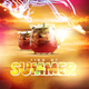 Various Artists - King of Summer