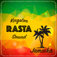Various Artists Kingston Rasta Sound Jamaika