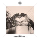 Klangfamilie, Vol. 1 by Various Artists mp3 download