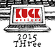 Various Artists - Kugkmusique 2015 Three