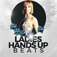 Various Artists - Ladies - Hands Up Beats