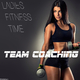 Various Artists Ladies Fitness Time Team Coaching