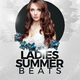 Various Artists - Ladies Summer Beats