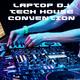 Various Artists Laptop DJ Tech House Convention