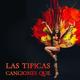 Various Artists Las Tipicas Canciones Que