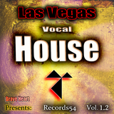 Las Vegas Vocal House Brave Heart Presents: Records54, Vol. 1.2 by Various Artists mp3 download