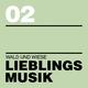 Various Artists - Lieblingsmusik, Vol. 2