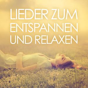 Various Artists - Lieder zum Entspannen und Relaxen (Peace Tunes)