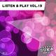 Various Artists - Listen & Play, Vol. 19