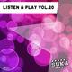 Various Artists - Listen & Play, Vol. 20
