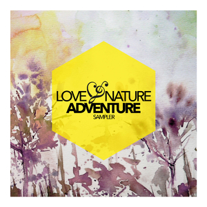 Various Artists - Love and Nature Adventure (Kollektiv Liebe)