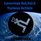 Various Artists - Lovertrax Sel., Vol. 3