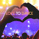 Various Artists Love to Dance