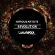 Various Artists - Luxuria Revolution