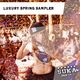 Various Artists - Luxury Spring Sampler