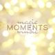 Various Artists Magic Moments Music